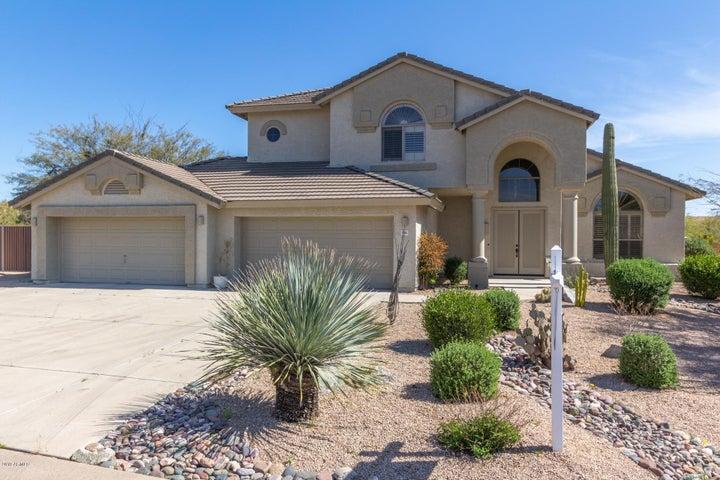 5105 E CASCALOTE Drive, Cave Creek, AZ 85331