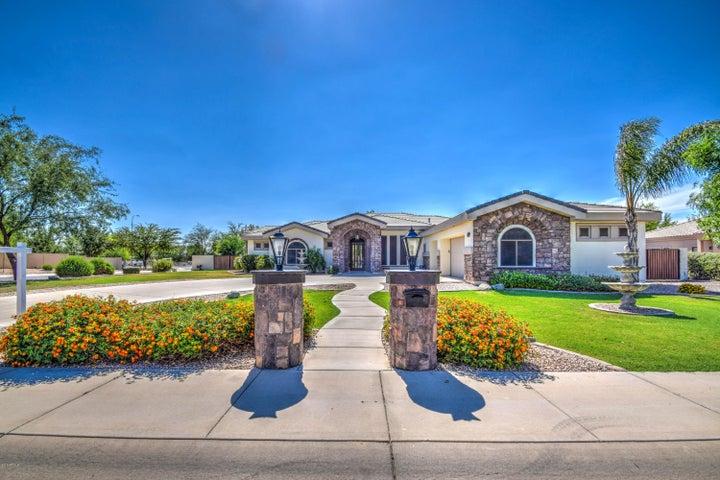 23490 S 201ST Street, Queen Creek, AZ 85142