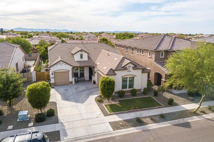 4820 S MINGUS Drive, Chandler, AZ 85249