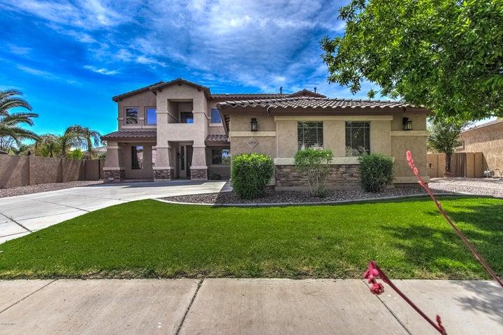 21838 S 185TH Place, Queen Creek, AZ 85142