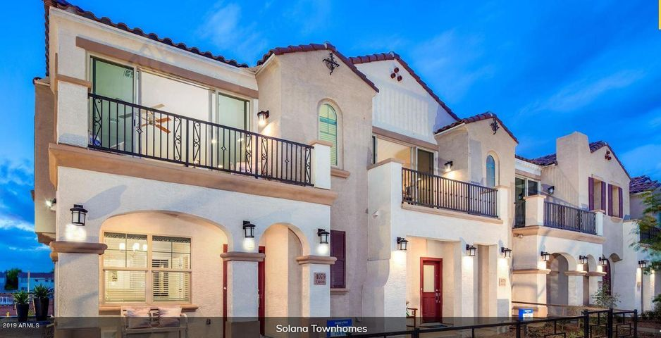 4065 E TOLEDO Street, 104, Gilbert, AZ 85295