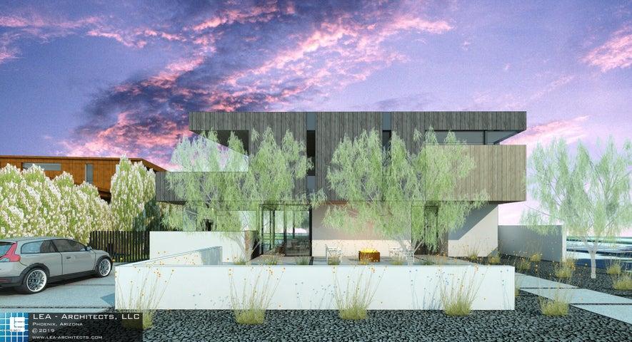 5939 E Orange Blossom Lane, Phoenix, AZ 85018