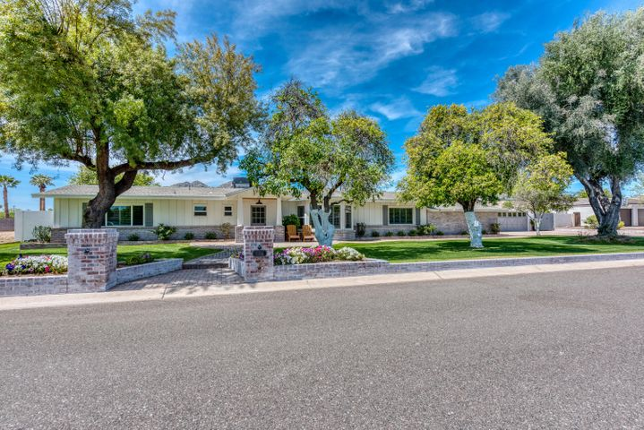 5216 N 70TH Place, Paradise Valley, AZ 85253