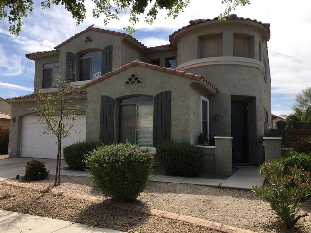 2111 W BRANHAM Lane, Phoenix, AZ 85041