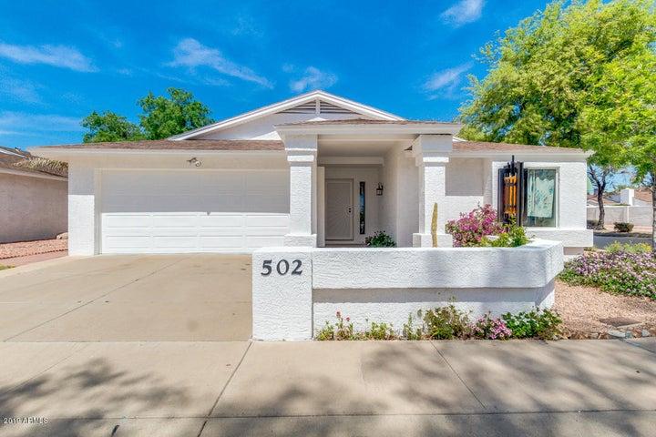 502 W BEVERLY Lane, Phoenix, AZ 85023