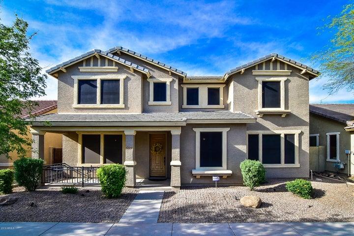 3312 E IVANHOE Street, Gilbert, AZ 85295
