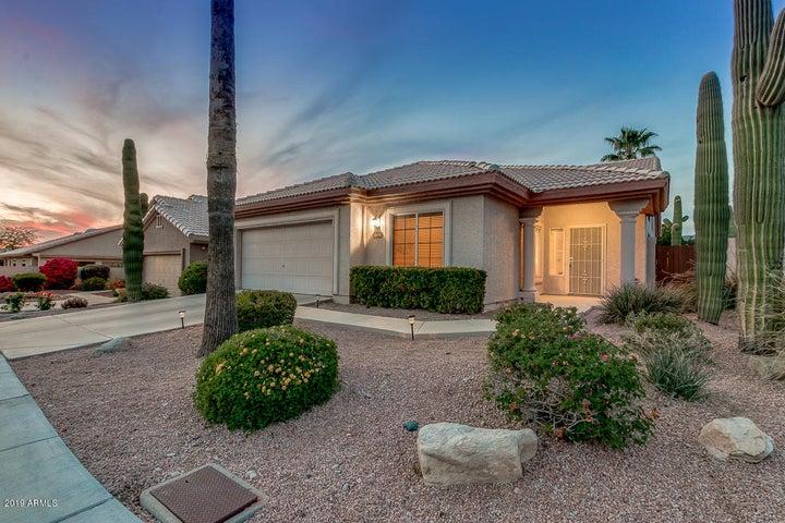 11890 E BECKER Lane, Scottsdale, AZ 85259