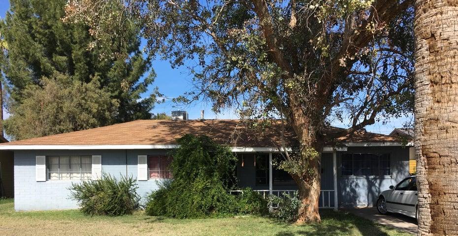 1400 E LEMON Street, Tempe, AZ 85281