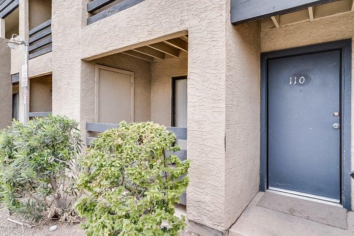 1241 N 48th Street, 110, Phoenix, AZ 85008