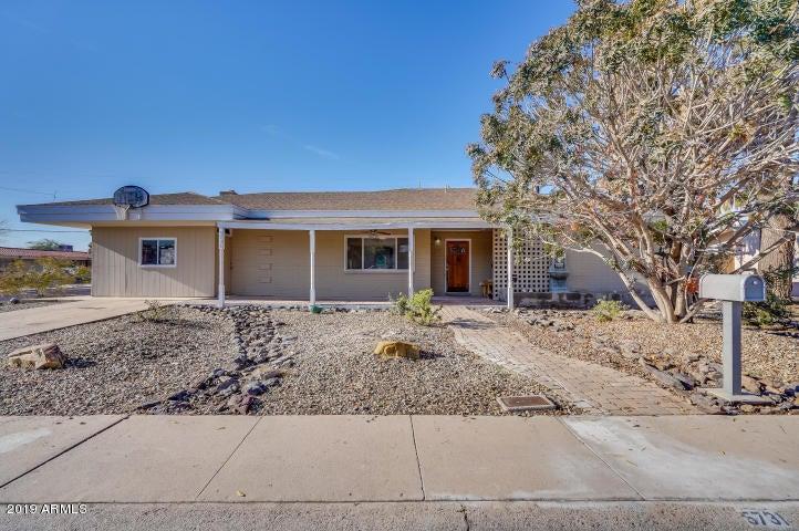 5731 W PIERSON Street, Phoenix, AZ 85031