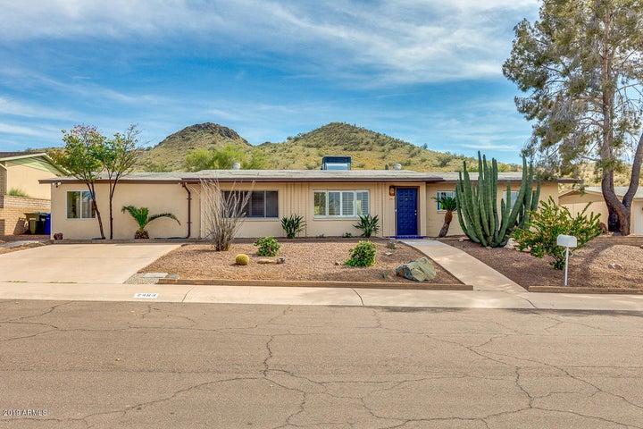 2463 E ACOMA Drive, Phoenix, AZ 85032