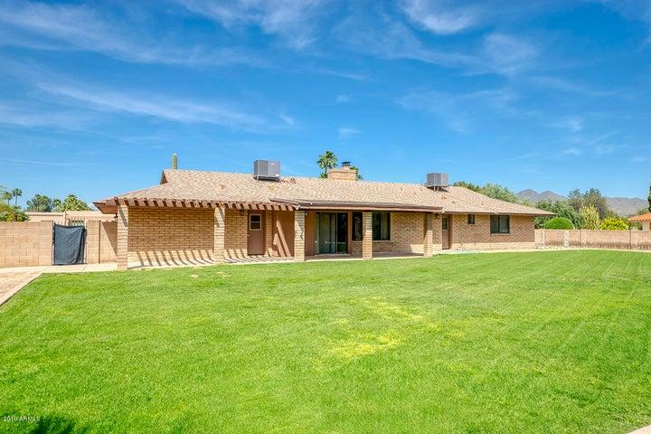 9821 E BECKER Lane, Scottsdale, AZ 85260