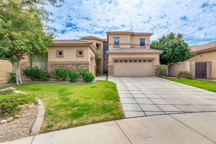 13323 W ROMAIN Court, Litchfield Park, AZ 85340
