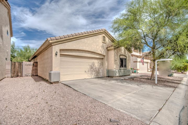 10430 E BUTTE Street, Apache Junction, AZ 85120