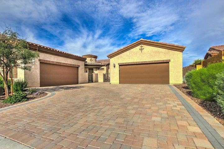2052 N 89TH Place, Mesa, AZ 85207