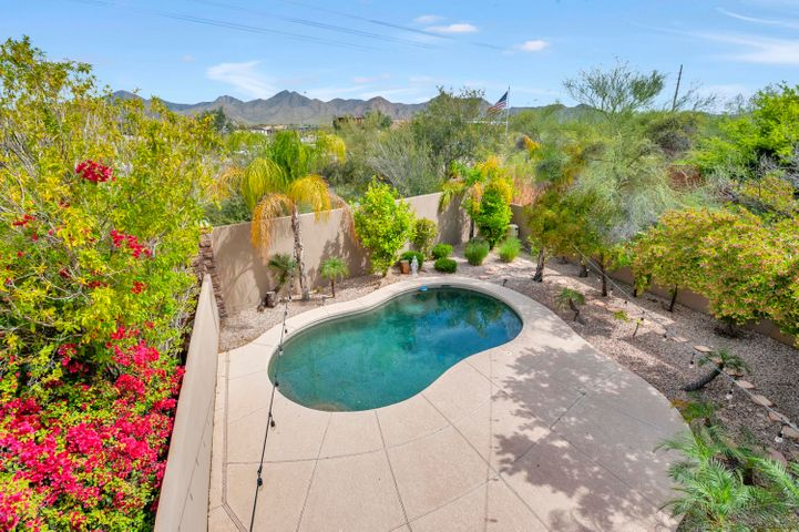 12286 E North Lane, Scottsdale, AZ 85259