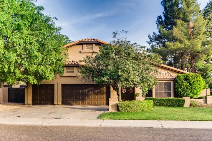 18013 N 55th Street, Scottsdale, AZ 85254