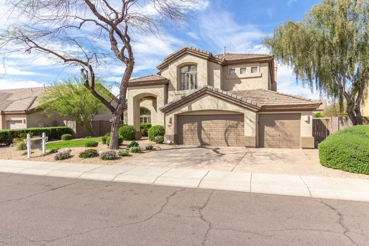 14426 N 67TH Street, Scottsdale, AZ 85254
