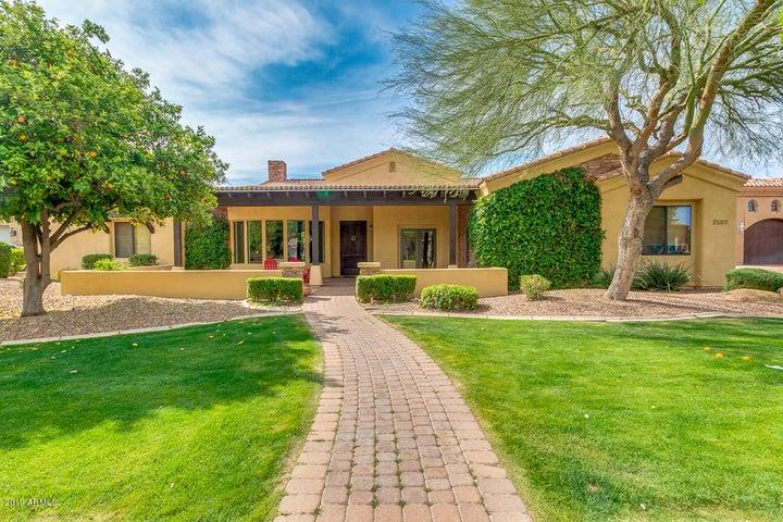 2507 E MINTON Street, Mesa, AZ 85213