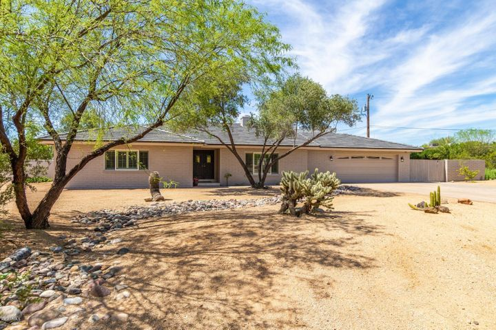 10420 N 66th Street, Paradise Valley, AZ 85253