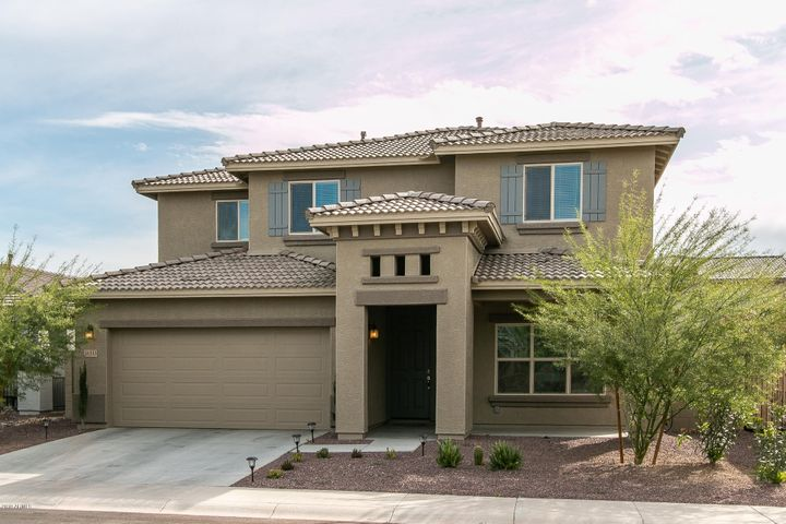 16333 N 181ST Avenue, Surprise, AZ 85388