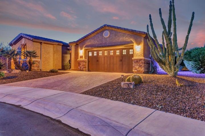 13088 W DESERT VISTA Trail, Peoria, AZ 85383