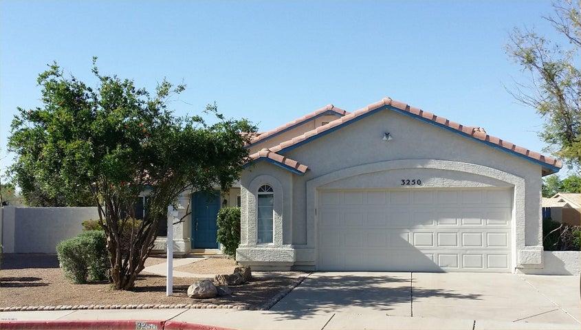 3250 W FRANKFURT Drive, Chandler, AZ 85226