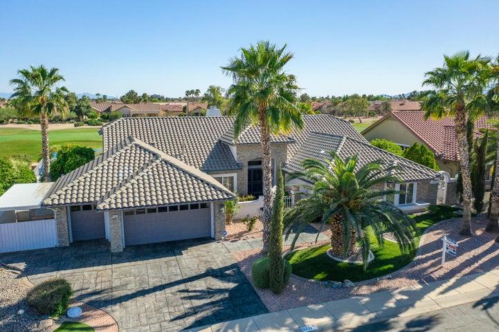 14417 W HURON Drive, Sun City West, AZ 85375