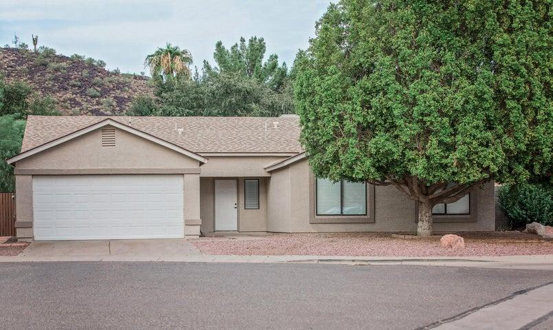 3072 W COUNTRY CLUB Terrace, Phoenix, AZ 85027