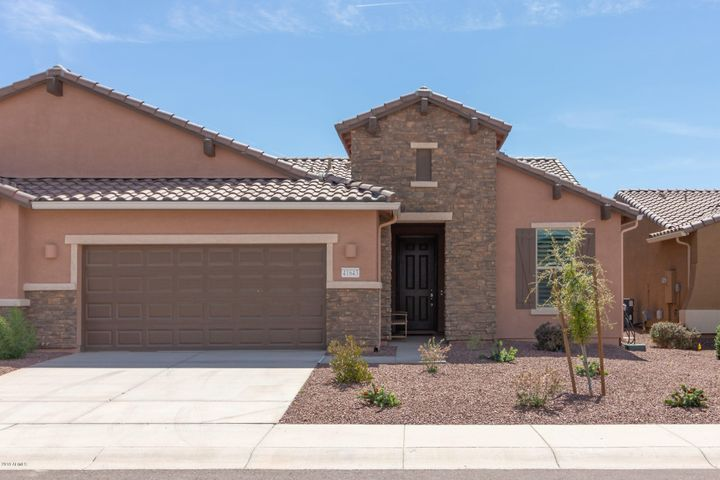 41643 W MONSOON Lane, Maricopa, AZ 85138
