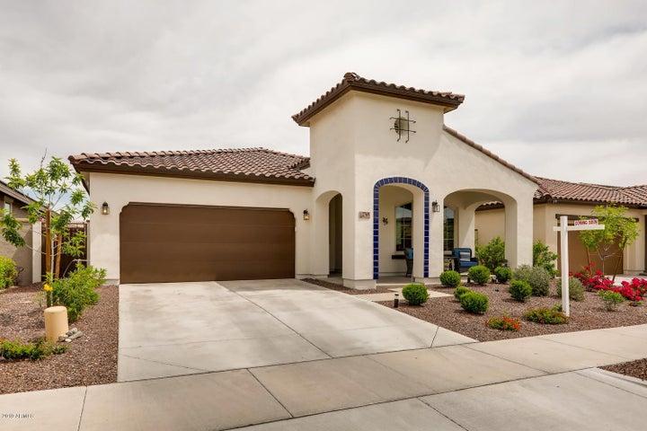 2769 N SPRINGFIELD Street, Buckeye, AZ 85396