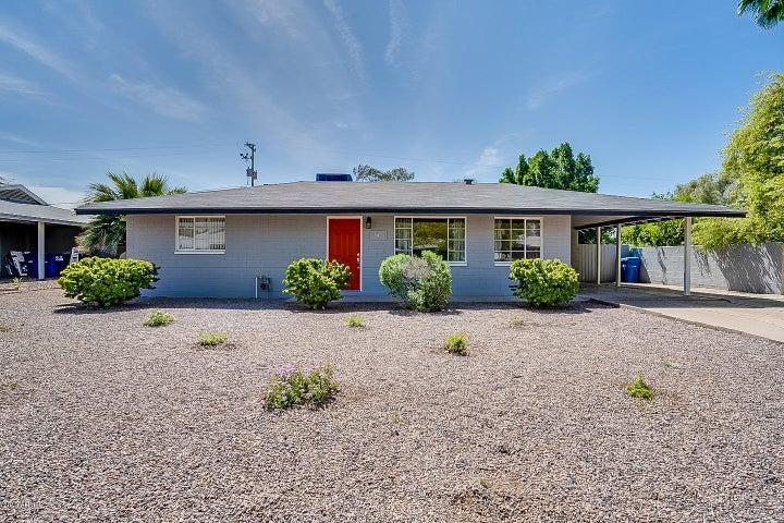 543 W 19th Street, Tempe, AZ 85281