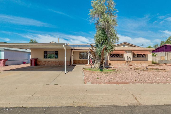 620 N 74TH Street, Scottsdale, AZ 85257