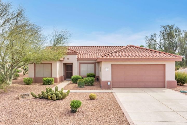 20465 N MADERA Way, Surprise, AZ 85374