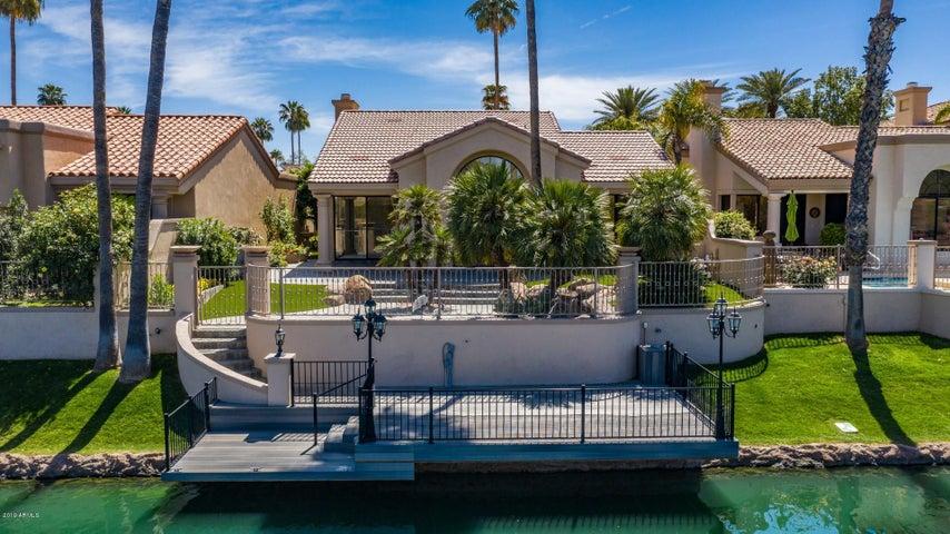 10126 E COCHISE Drive, Scottsdale, AZ 85258