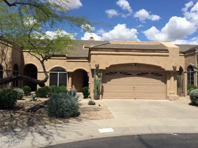 8918 E MAPLE Drive, Scottsdale, AZ 85255