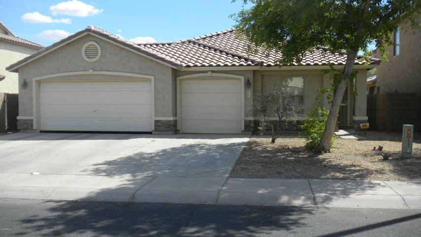 25237 W CLANTON Avenue, Buckeye, AZ 85326