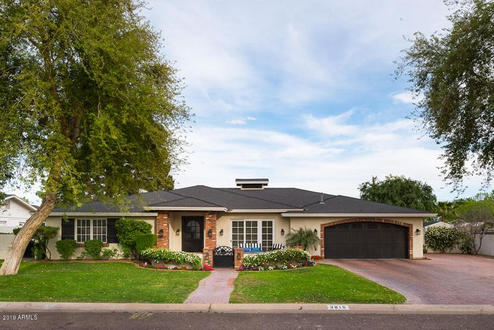 3815 N 54 Way, Phoenix, AZ 85018