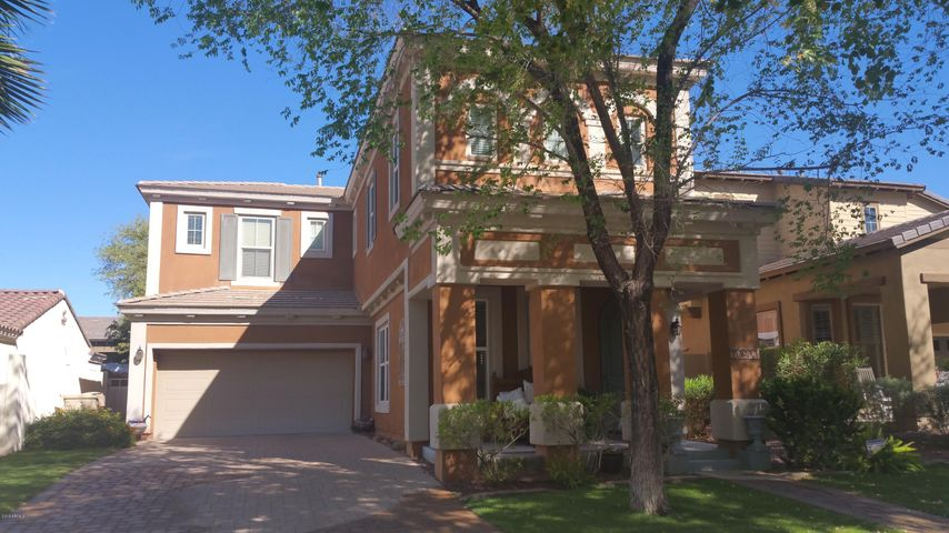20900 W RIDGE Road, Buckeye, AZ 85396