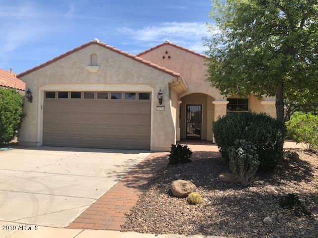 20715 N 262ND Drive, Buckeye, AZ 85396