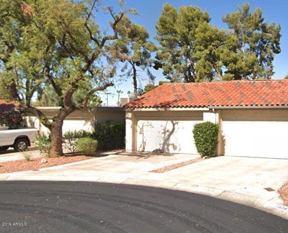7630 E BONNIE ROSE Avenue, Scottsdale, AZ 85250