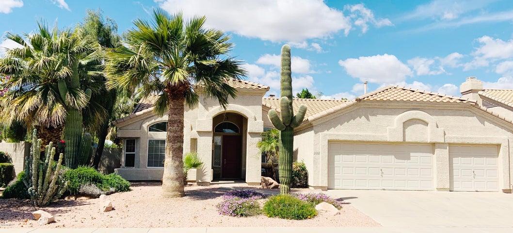 5440 E WOODRIDGE Drive, Scottsdale, AZ 85254
