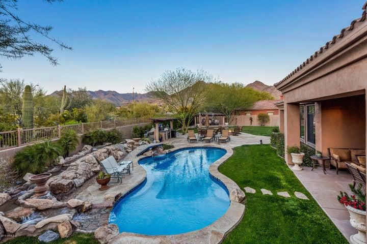9954 E DESERT BEAUTY Drive, Scottsdale, AZ 85255