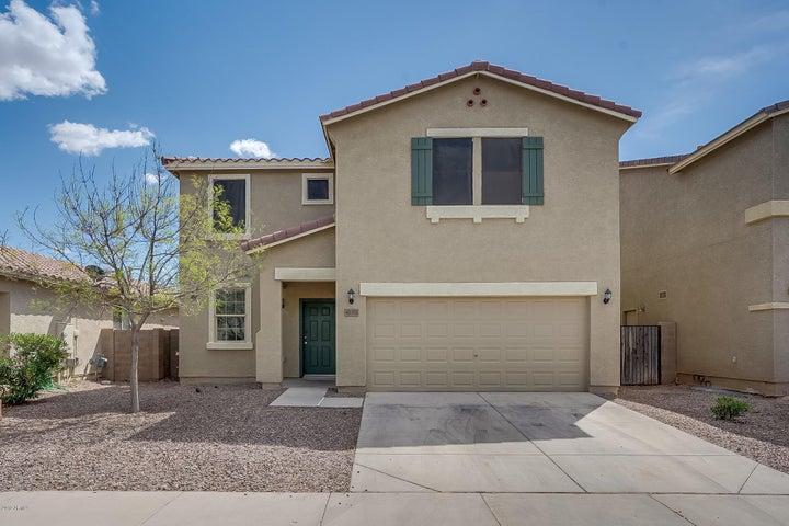 42575 W PALMYRA Lane, Maricopa, AZ 85138