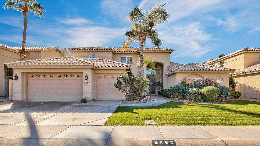 8897 E PERSHING Avenue, Scottsdale, AZ 85260