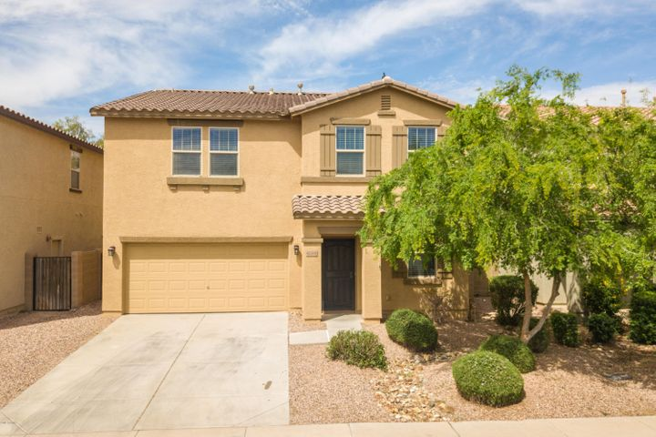 42580 W SOMERSET Drive, Maricopa, AZ 85138