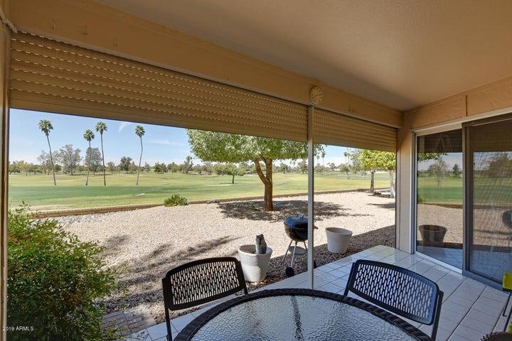 19874 N STAR RIDGE Drive, Sun City West, AZ 85375