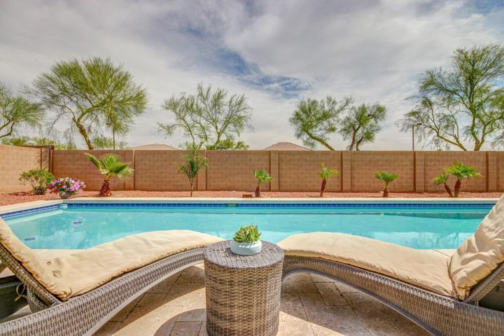 Resort Living Can Be Yours- For Sale- 4553 N 154th Ave, Goodyear, AZ