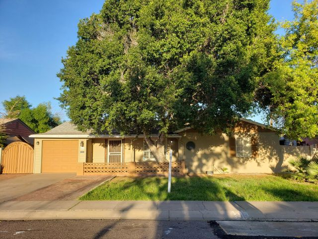 4731 N 14TH Avenue, Phoenix, AZ 85013