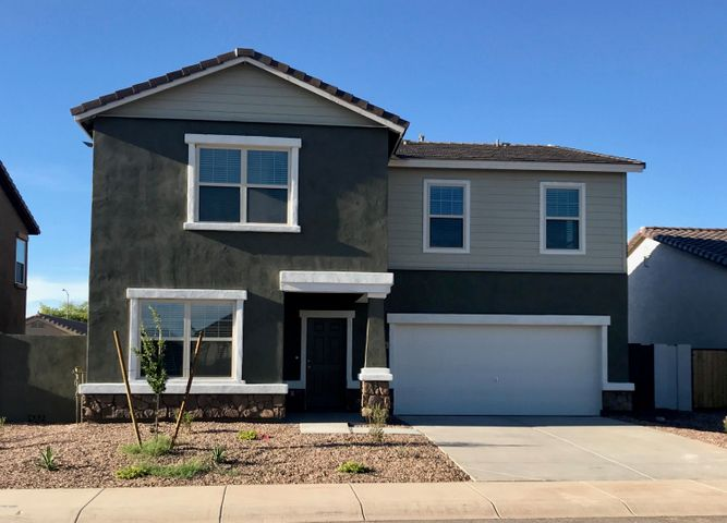 36976 W CAPRI Avenue, Maricopa, AZ 85138